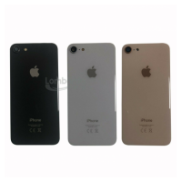 BACK COVER SCOCCA POSTERIORE APPLE IPHONE 8 8G
