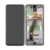 DISPLAY LCD SERVICE PACK SAMSUNG S20 4G/5G G980F G981F GH82-22131A GH82-22123A