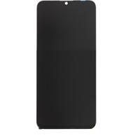 DISPLAY LCD HUAWEI P SMART 2019 POT-LX1 POT-LX2 AL00 TOUCH SCREEN VETRO NERO